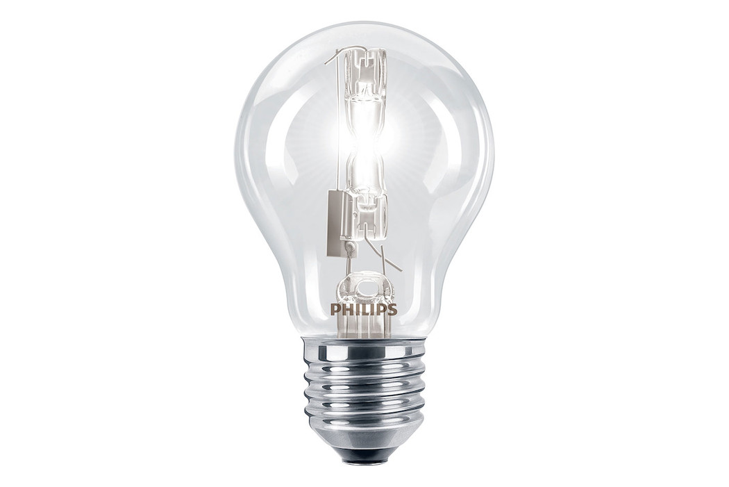 Philips Halogen Eco-Classic 105W E27 kla