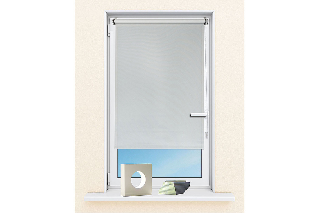 Rollo Snapfix Thermo 40x130CM weiss