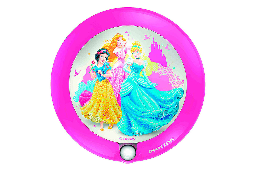Disney Philips Princess SpotOn LED 5lm