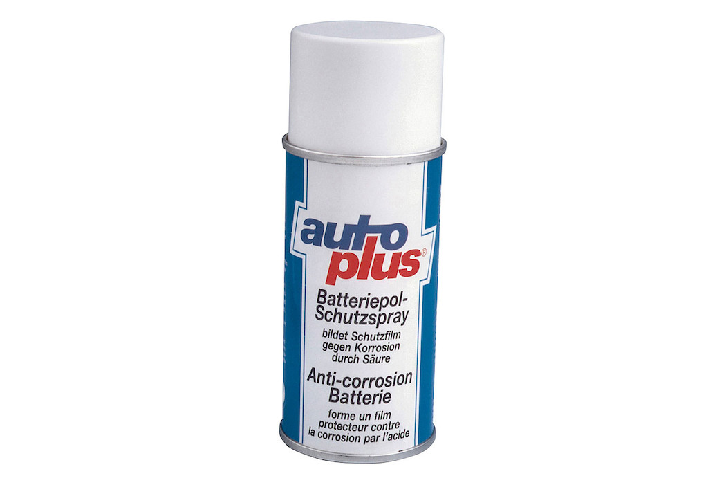 Image of A+ Batteriepol-Schutzspray 150ML