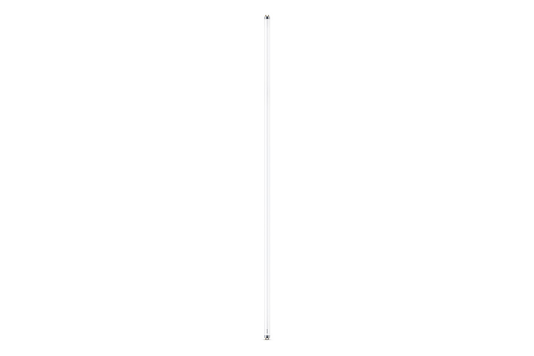 Philips LED Tube T8 G13 54W 1500mm tw