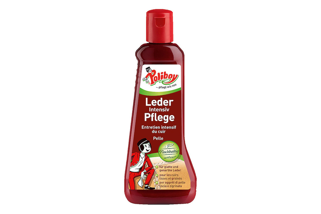 Image of Poliboy Leder Int. Pflege 200ml