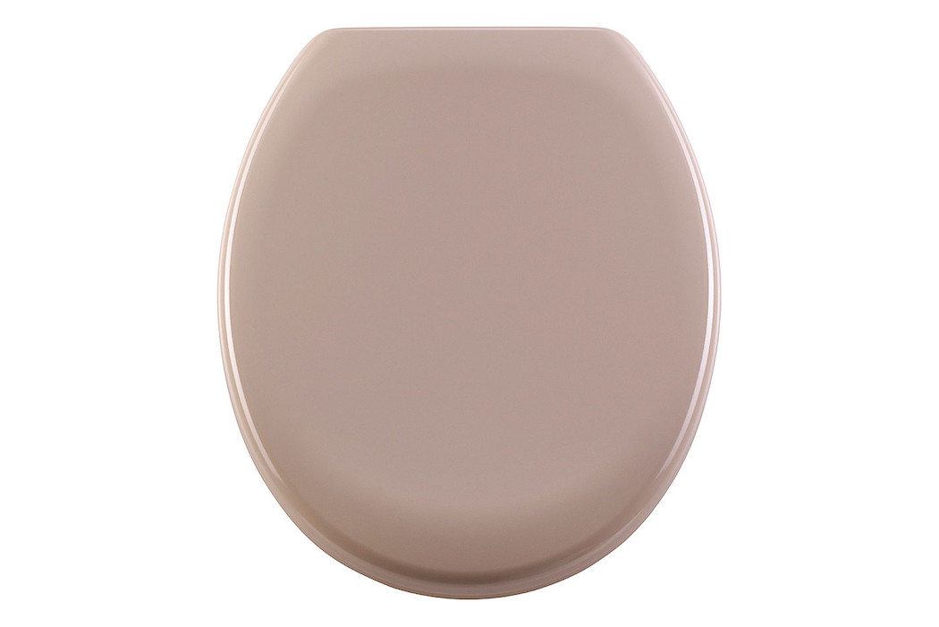 diaqua® WC-Sitz Barbana Slow Down beige