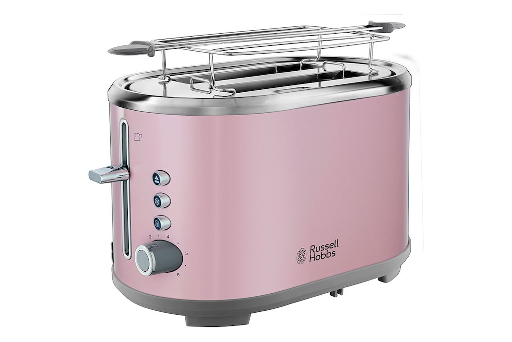 Russell Hobbs Toaster Bubble Soft
