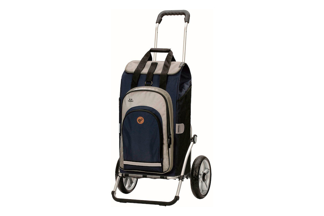 Image of Royal Shopper Hydro 2.0 blau