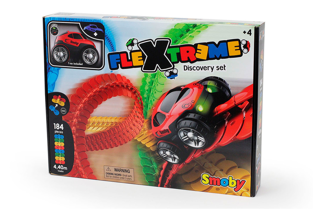 Image of Flextreme Starter Set
